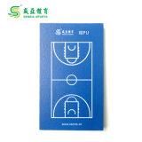 Silicon PU Sports Flooring for Basketball, Volleyball, Badminton, Futsal Court