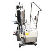 Biological Vacuum Oil PP Filter Bag Cartridge Machinery Wholesale