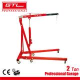 2t Hydraulic Jack Garage Hoist Lift System Shop Lift Crane Hoist Engine Car Crane (38150020)