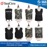 Concealed Bulletproof Vest of Best Price, Under Armor