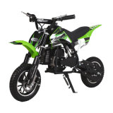 Mototec 49cc GB Dirt Scooter, Mini, Green