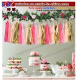 Party Supply Wholesale Novelty Party Items Yiwu China LED Holiday Decoration Craft (B6014)