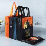 Manufacturer Wholesale Cheap Gift Reusable Shopping Screen Printing Folding Tote Non Woven Bag