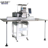 Cheap Custom Computer Embroidery Machine for Working Room or Family