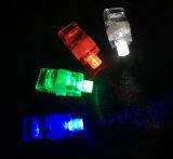 Hot Promotional Gifts Glow Finger Light, Cheap LED Finger Light