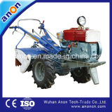Anon High Usage Farm Walking / Hand Tractor with Best Price (8HP 10HP 12HP 15HP 20HP)