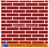 Brick Pattern Steel Coil with Design