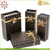 High Quality Custom Paper Gift Bag and Box