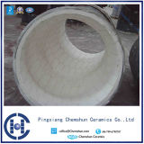 Engineering Ceramic Tile Liner For Cyclone or Chute