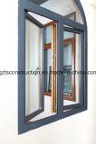 Aluminum Clad Timber Window (TS-284)