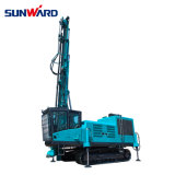 Sunward Swdb250 Down-The-Hole Drill Rotary Drilling Rig Machine with Factory Direct Sale Price