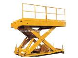 Stationary Heavy Loading Hydraulic Scissor Lift Table Price