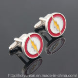 Enamel French Cuff Links Mens Shirts Cufflinks