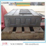 Hot Sale FRP Pultrusion Die Casting Mould / FRP Pultruded Mold