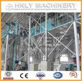 5-500tpd High Efficiency Corn Flour Milling Machine