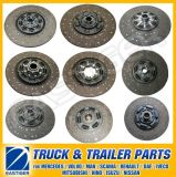 Over 200 Items Truck Parts for Clutch Plate