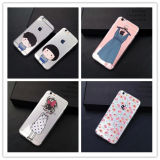 Mobile Accessories TPU Cell Phone Case for iPhone5/5s/6/6s/7