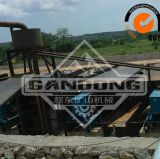 Gold Diamond Tin Mining Shaking Table