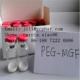 Effectable Injectable Polypetide Hormones Peg-Mgf for Bodybuilding