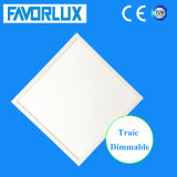 620X620 40W 100lm/W Triac Dimmable LED Panel Light