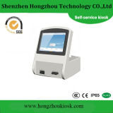 Cash Exchange Self Service Kiosk with Queue Management System