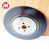 Factory Hot Sales HSS Circular Saw Blades for Metal