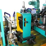 Welding Tube Mill Line Carbon Steel Coil Pipe Making Machine