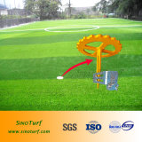 Tool and Instrument to Install Synthetic Turf, Artificial Grass