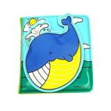 Floating Sea Animal Bath Book Baby (BBK044)