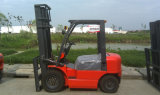 2ton Forklift, Diesel Forklift Construction Machinery