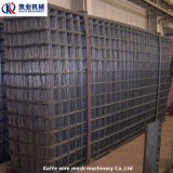 Steel Bar Welded Wire Mesh Machine (6-12mm)