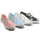 Special Canvas Casual Student Comfortable School Ladies Women Shoes