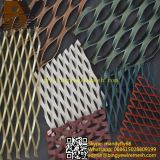 Expanded Wire Mesh Perforated Metal Mesh for Decorative