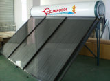 300L Pressurized Flat Plate Solar Water Heater for Widely Used