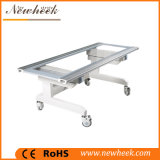 Plexiglass Mobile X-ray Bucky Table