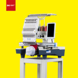 Bai High Speed Single Head Computerized Flat Cap T-Shirt Towel Patch Embroidery Sewing Machine for Design Shop with Cheap Price