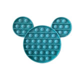 Push Bubble Fidget Sensory Toy for Autism Special Needs Anti-Stress Game Stress Relief Squishy Pops It Fidget Toys
