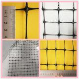 Black PP 7.5X100FT 7.5X330FT Plastic Safety High Tensile Deer Fence Netting