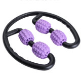 Ring Stovepipe Massager Roller Ball