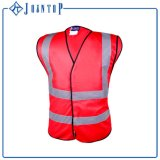 Wholesale Customized Color Cheap Reflecting Vest, Workplace Safety Reflection Vest