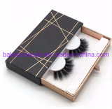 Wholesale Price Deluxe Various Individual Mink Fake Eyelashes with Packaging