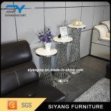 Home Furniture Flower Display Stand for Wedding Decoration