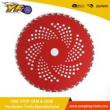 Cheaper Price for Grass Cutting Saw Blade Grass Cutting Tools
