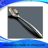 New Design Stainless Steel Metal Coffee Spoon
