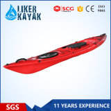 1 Person Sit on Top Fishing Boat Sea Kayak