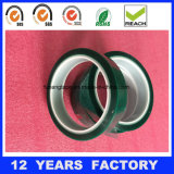 Price of Good Green Pet Adhesive Tape, High Temperature Masking Tape