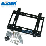 """Suoer Factory Price LCD TV Wall Bracket 14"""" to 32"""" New TV Mount Easy Install TV Wall Mount (14-32 (A06060062(New))"""