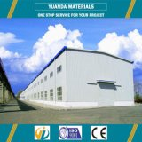 Anti-Corrosion Prefabricated Steel Structure