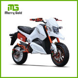 Powerful Sports Adult Electric Motorcycle 2000W 72V for Sale