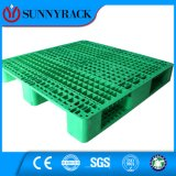 Wooden Pallet Replacement High Quality Long Life Span HDPE Plastic Pallet